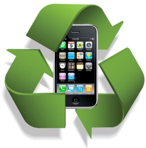 Recycle-Phone